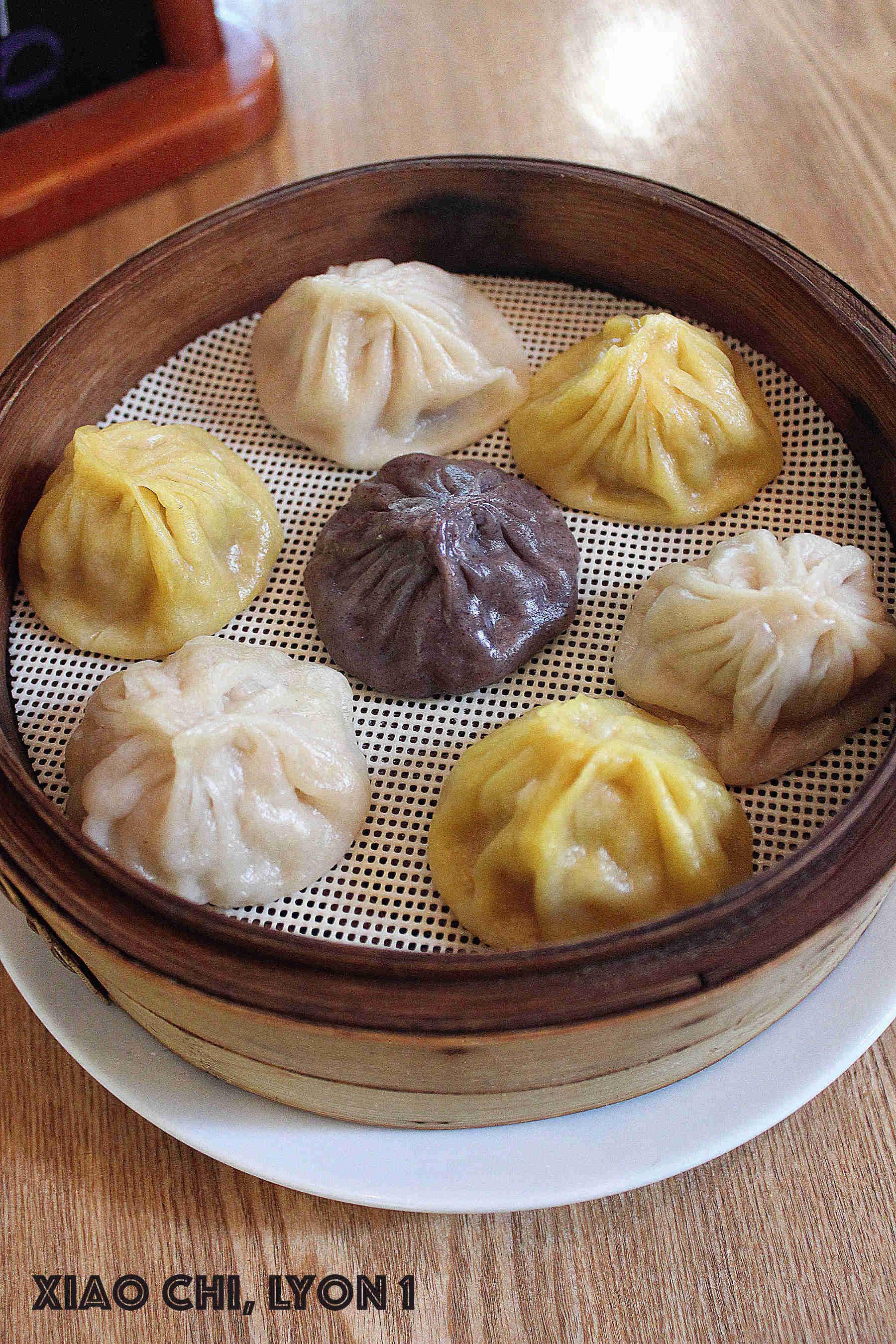 Xiao chi, le bistrot à la chinoise de Lyon 1