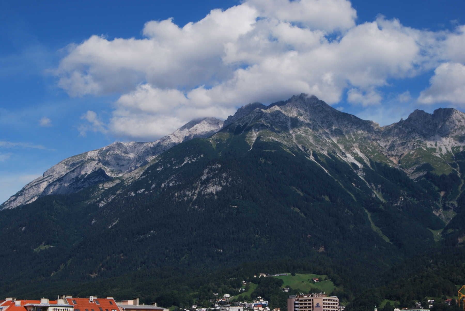 Roadtrip #1 : Innsbruck, Autriche (Day 2)