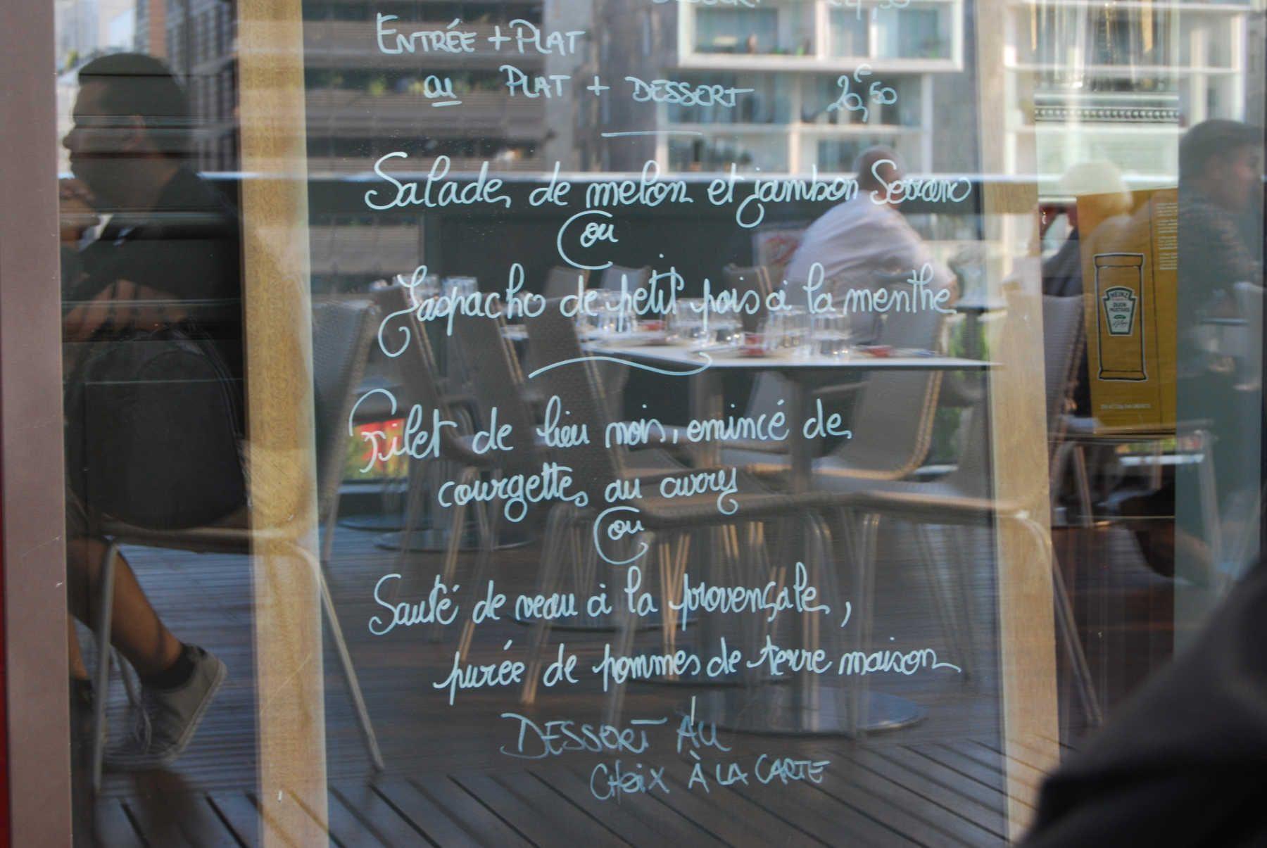 Zinc Zinc Café Baptiste, Lyon 2ème, FRANCE
